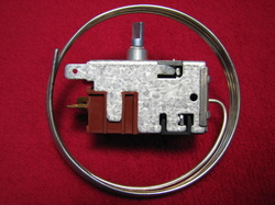 Thermostat Converter Freezer to Fridge Kegerator KIT